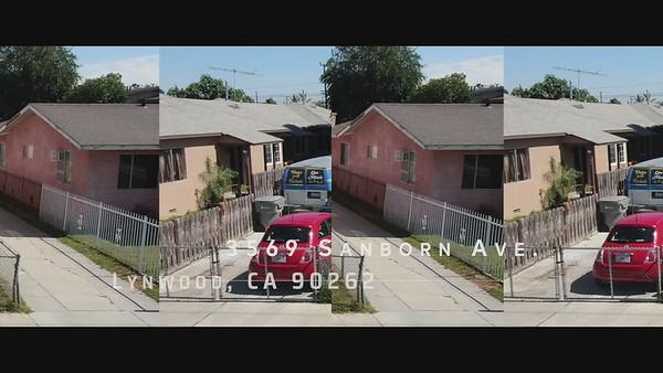 3569 Sanborn Ave Lynwood CA