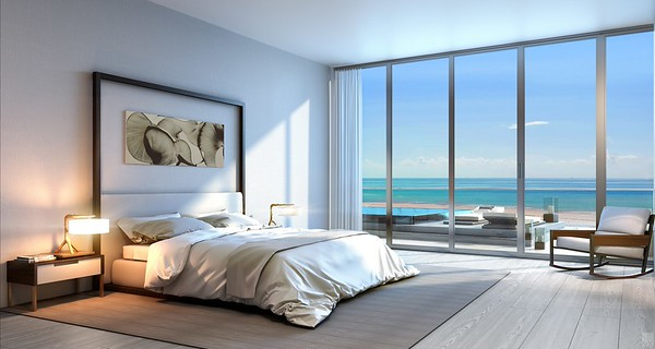 Auberge Beach Residences