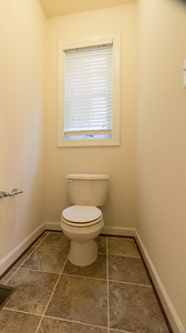 Commode in Master Ensuite Main Floor