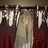 melted living room drapes & sheers penney's $990 for $365 with 3 discounts  DD2  0774