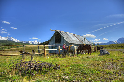 JC Ranch 6616