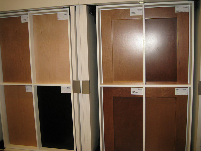 IMG_4391<br /> Standard Kitchen Cabinets: more of Level 4