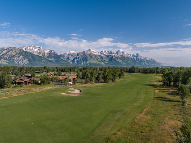 Jackson Hole Golf & Tennis