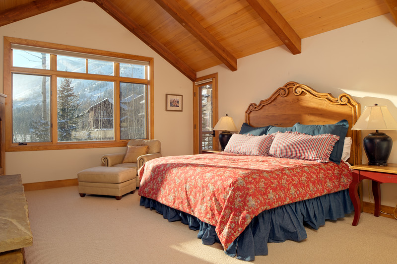Granite Ridge Lodge, Jackson Hole Mountain Resort