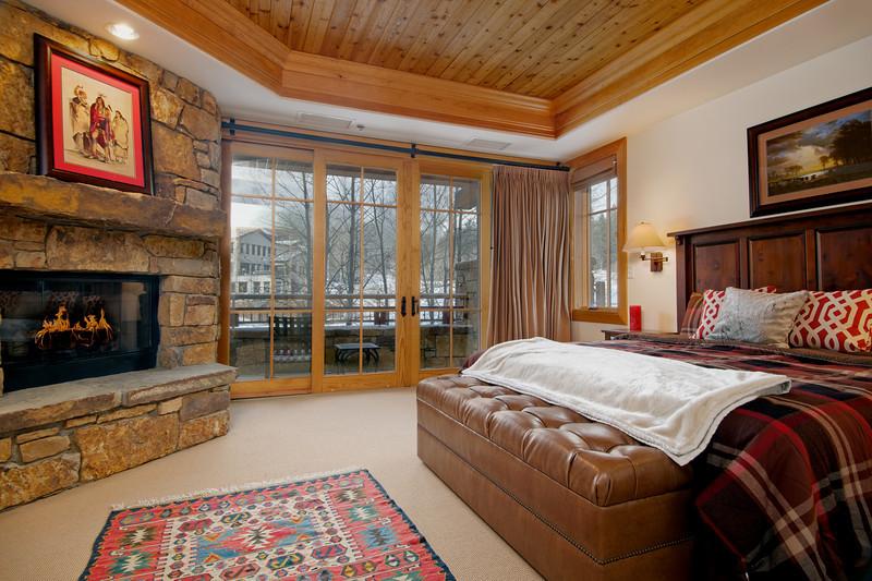 Crystal Springs Residence, Jackson Hole Mountain Resort