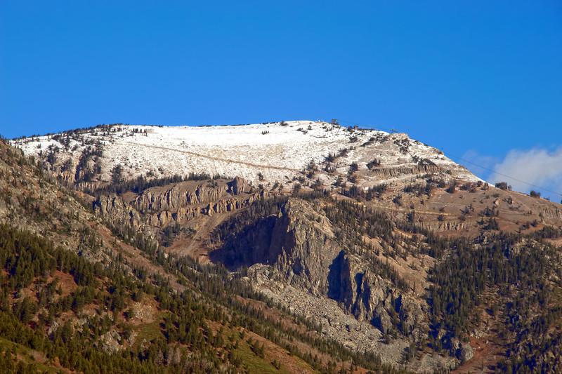 Aspens View, Teton Pines View