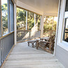 Screened Porch with Ocean Views, House 37