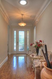 9_Entrance foyer