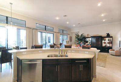 21-Kitchen view of LR