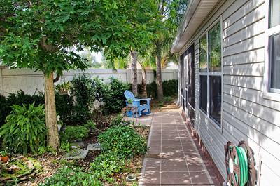 7-left sideyard