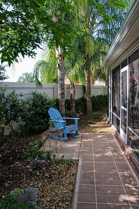 8-sideyard walk towards backyard