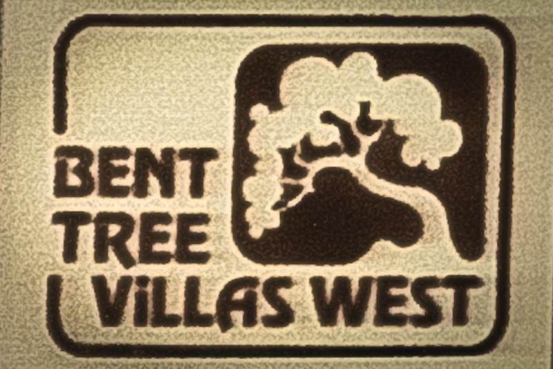 Bent Tree Villas West