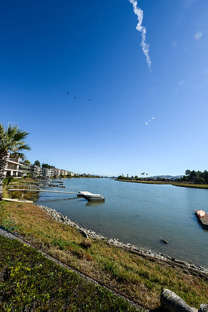 S Eliseo Greenbrae Real Estate Photography ~ Condensced