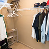 Master Bedroom Walk-in-Closet