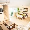 Living Area & Dining Area