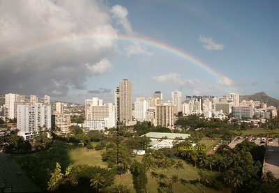 rainbow park view