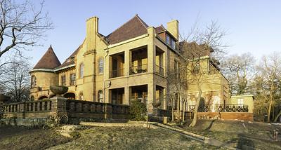 Dawes House - North East Corner, real estate photo