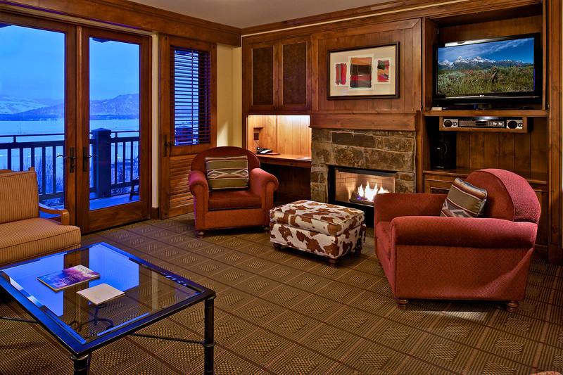 Four Seasons Jackson Hole, Wyoming