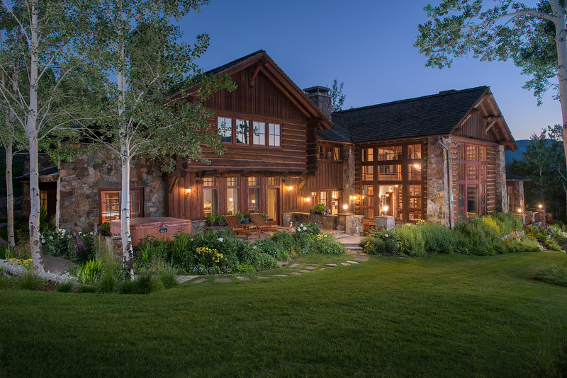 Indian Springs Ranch