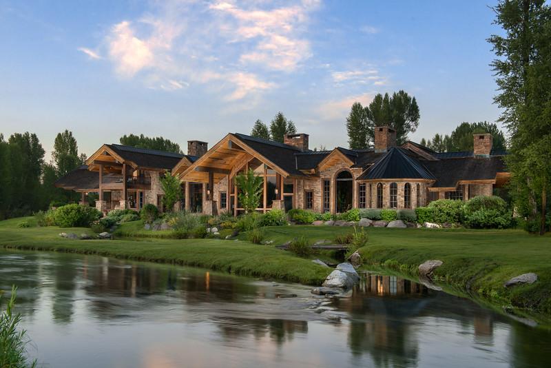 Snake River Estate