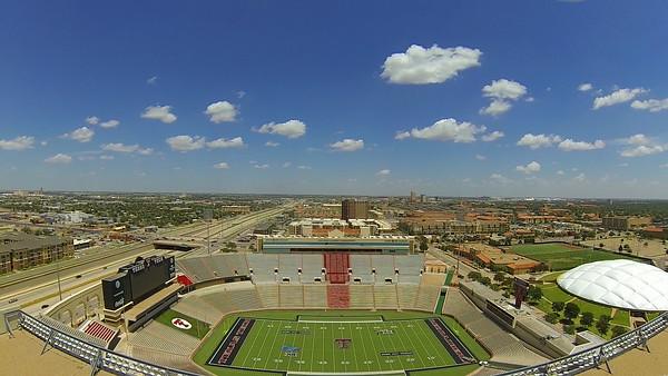 Texas Tech 1