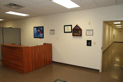 Selex Galileo facilities