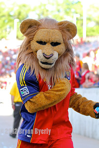 Real Salt Lake vs Minnesota