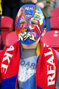 Real Salt Lake vs Seattle Sounders FC  3-30-2013.