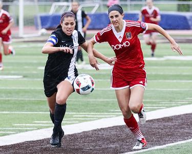 RSL Women vs Santa Clarita 06-11-2016. RSL Women come out with a draw against Santa Clarita 1-1. ©2016  Bryan Byerly   #rslwomen  #realsaltlakewmn