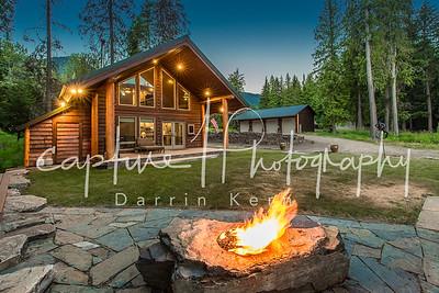 Bull lake listing for Northwest Montana Real Estate
