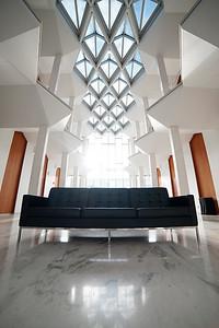 Yamaski Architect, Detroit Michigan