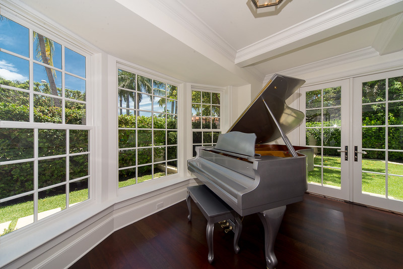 233 Barton Ave Palm Beach;  Miami Real Estate Photography
