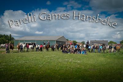 Parelli Games Hansbeke