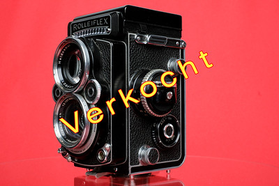 Rolleiflex 2.8