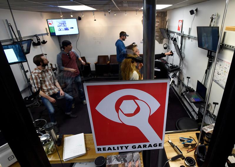 Reality Garage
