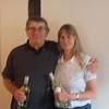 Swiss Pairs winners - David Riecken & Lynda Riecken