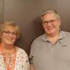Saturday afternoon Pairs, North/South - Barbara Jordan & Allan Wright-Harding