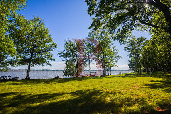 Athens Lake Property