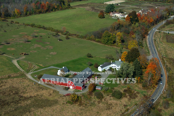 Farm in Groton Ma.