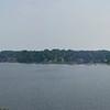 Navesink River Pano1