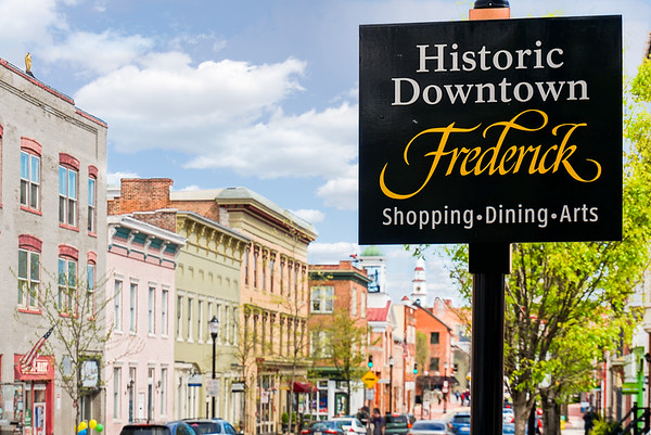 Downtown Frederick-2526