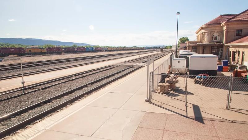 GJ Train Depot Timelapse V2
