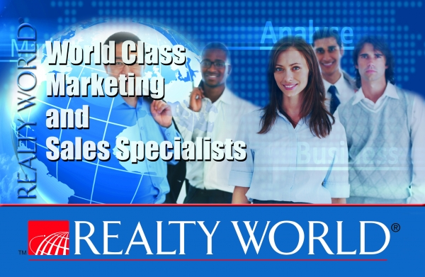 Join Realty World Indy