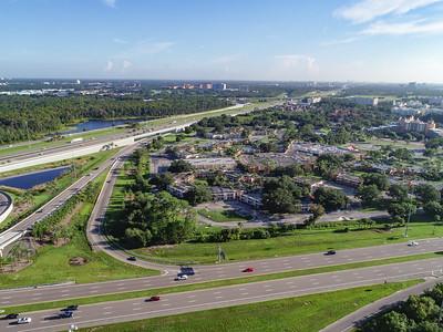 Avison Young 77 Acre Orlando Project