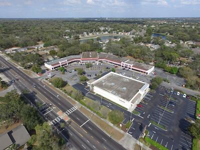 Pine Hills Road Shopping Plaza