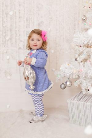Rebecca Doolin Christmas Mini