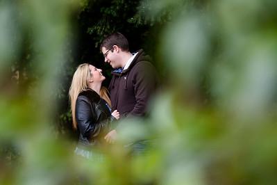 Rebecca & Peter Pre Wedding Shoot