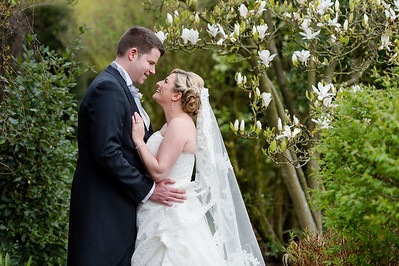 Rebecca & Peter Wedding