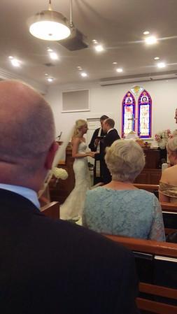 Rebecca Wedding
