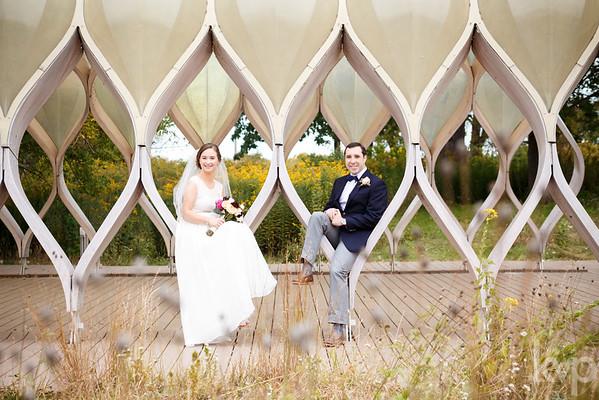 Rebecca & Geoff